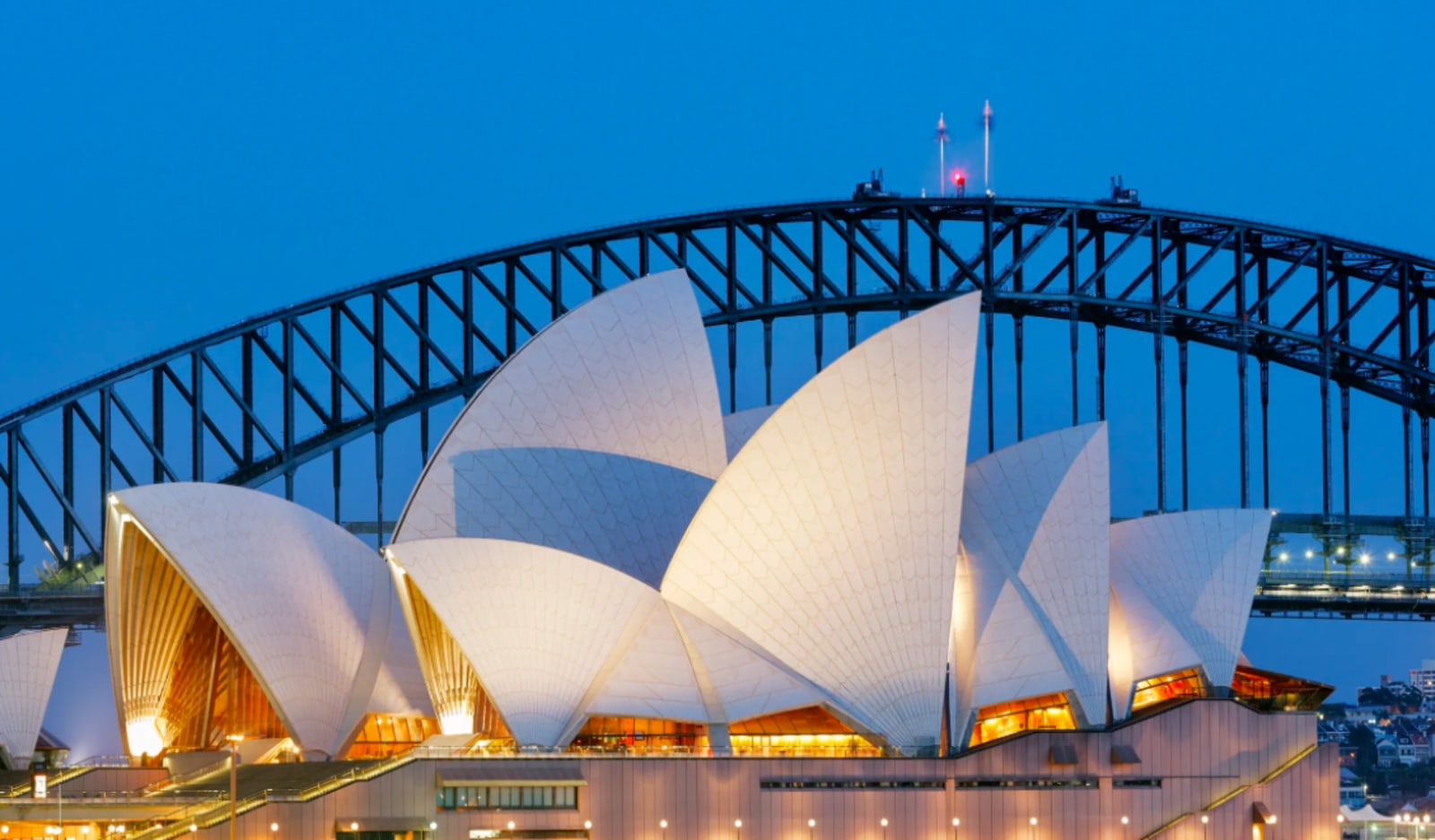 The 4 most impressive Sydney Steel Structures